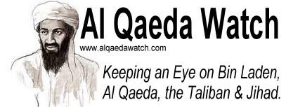Alqaedawatch.com header